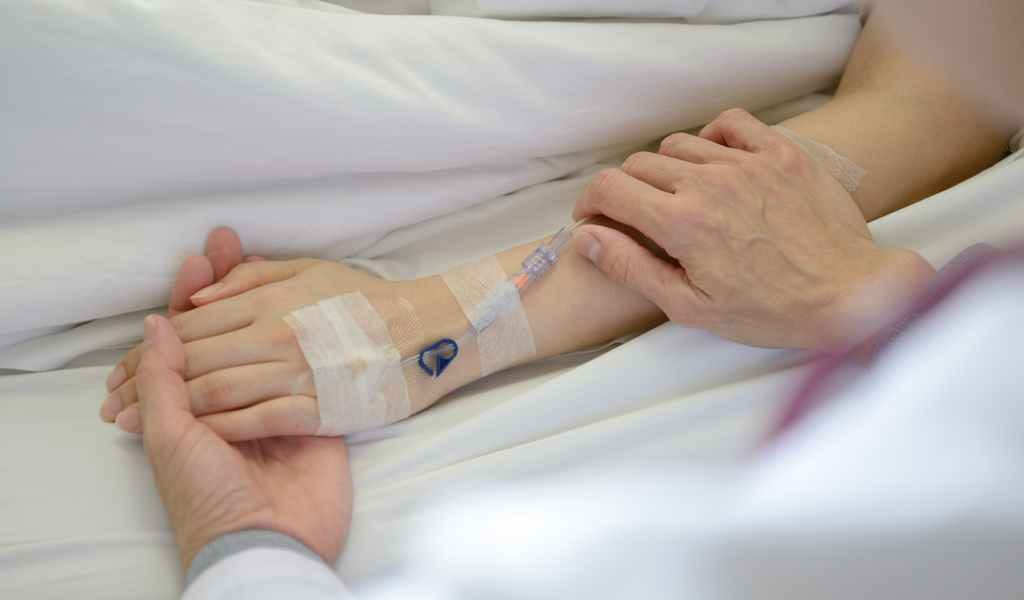 Лечение метадоновой зависимости в Орудьево в клинике