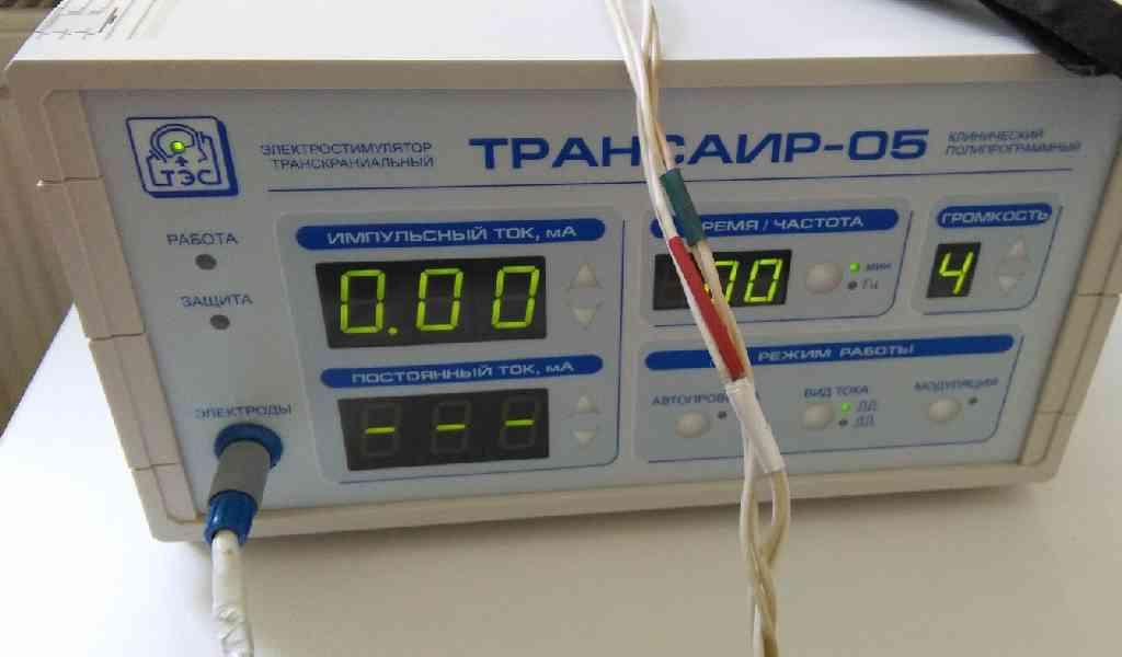 ТЭС-терапия в Орудьево - куда обратиться